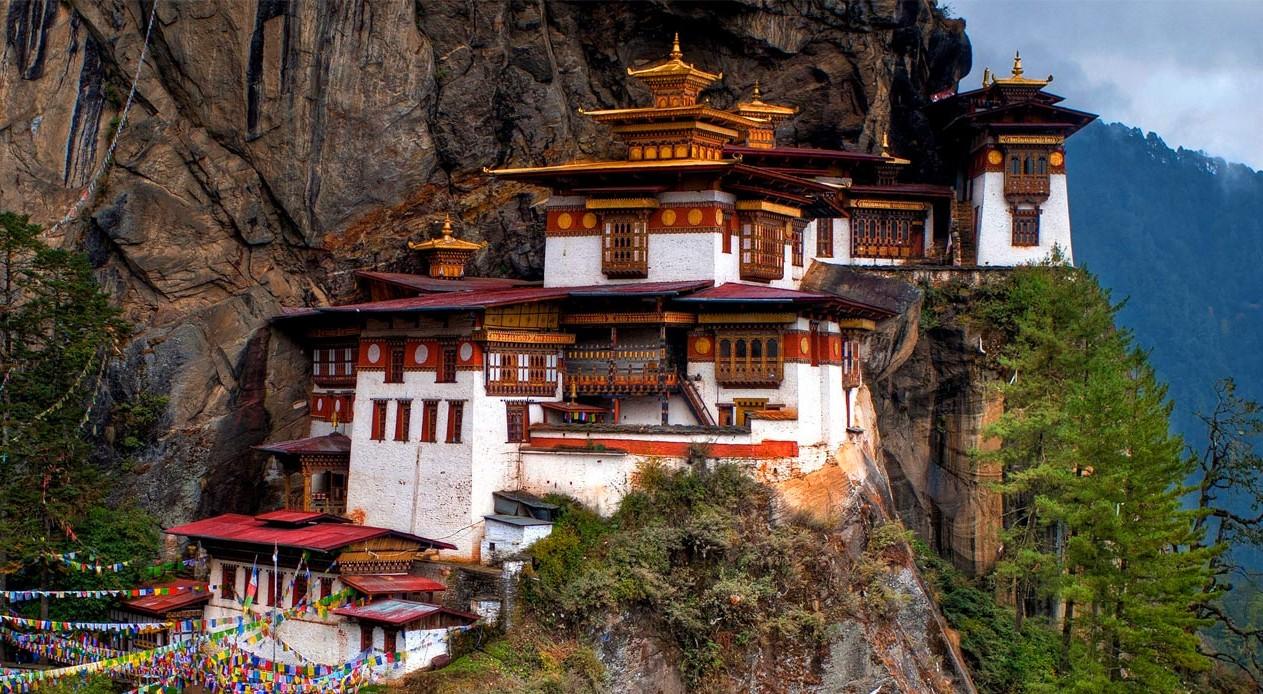 tiger nest bhutan travel guide
