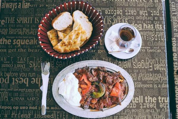 İskender-Kebab-food-in-turkey
