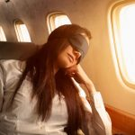 What to take to sleep on a plane? — 11 tips on how to sleep well on a plane