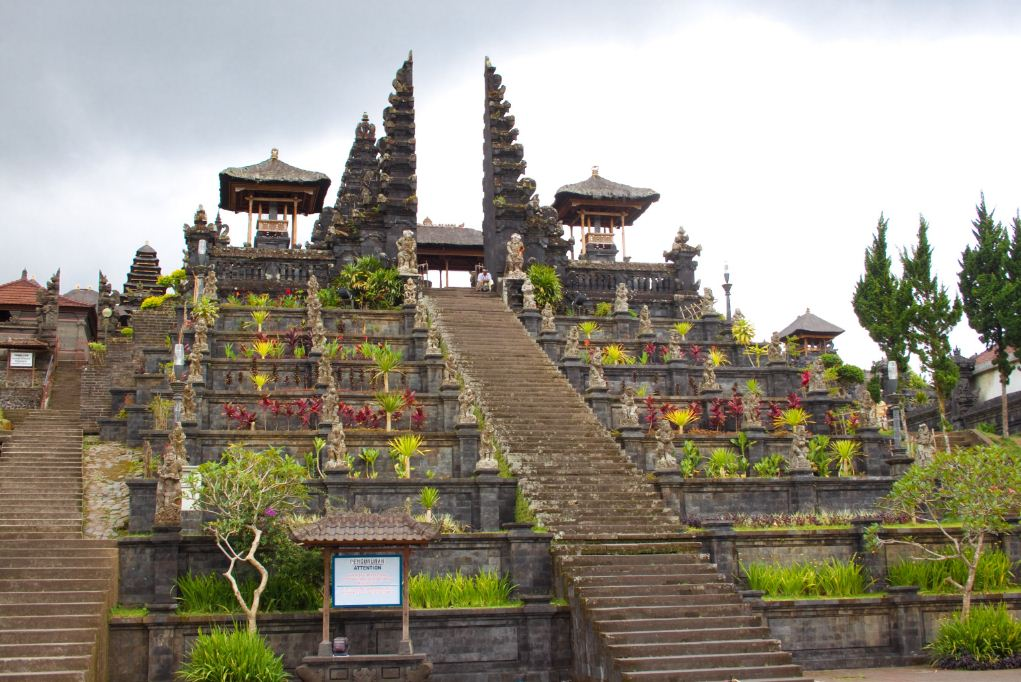 Basakih temple