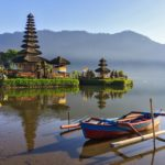 Bali travel blog — A romantic honeymoon destination of Indonesia