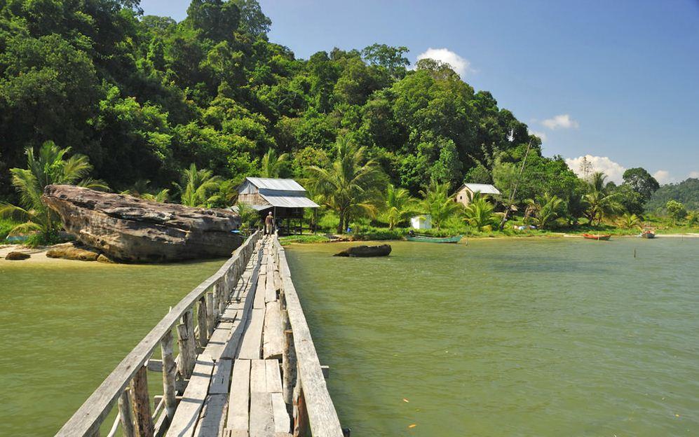 ream national park 2