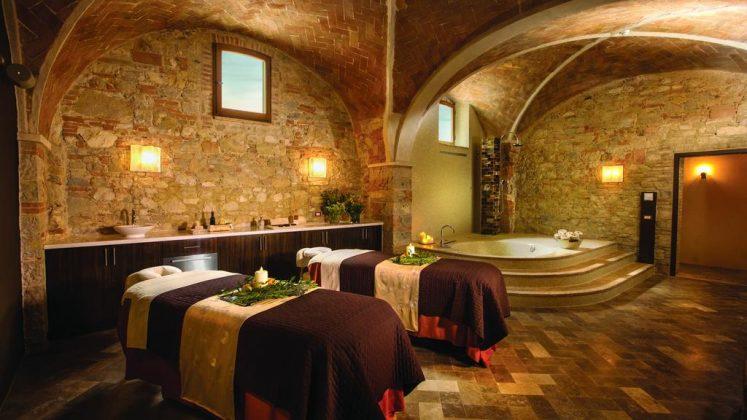castello di casole tuscany