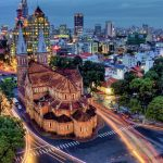 Saigon travel blog — A journey of love