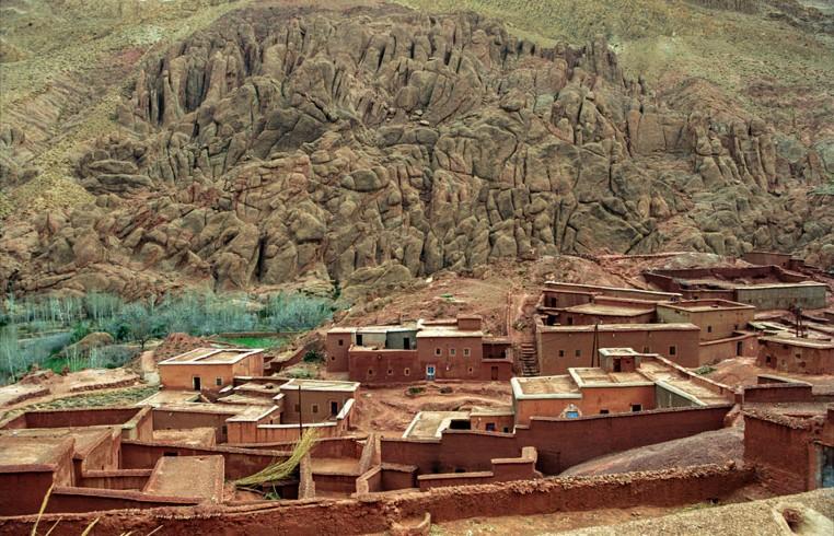 Asilah morocco 2