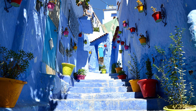 Chefchaouen village morocco guides tips things to do