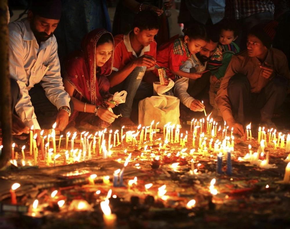 Diwali festivals India