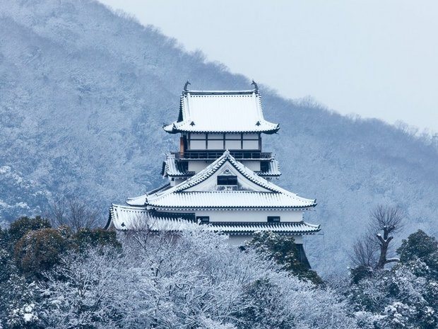 Inuyama-Castle-cr-getty