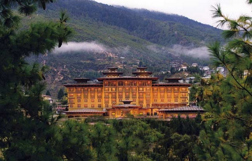 Luxury stays bhutan10