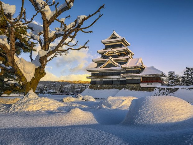 Matsumoto-castle-cr-getty