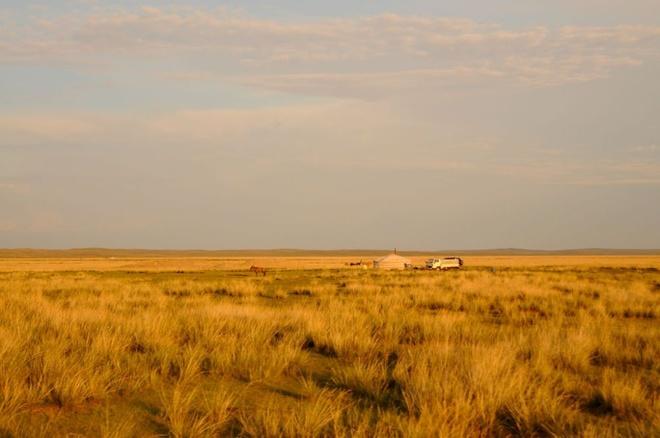 Mongolia-steppe-1
