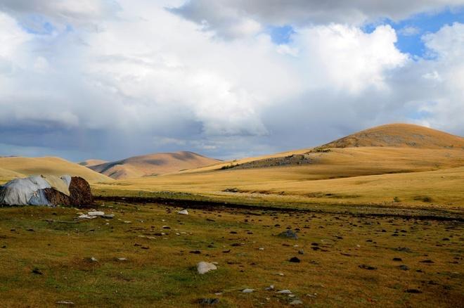 Mongolia-steppe-5
