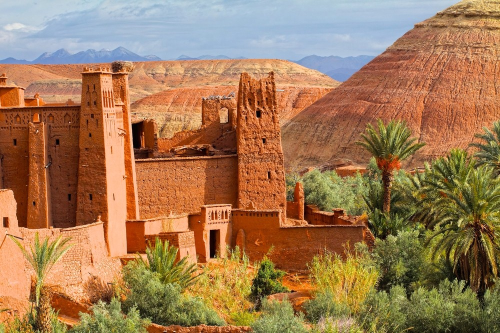 Ouarzazate morocco travel guides 3