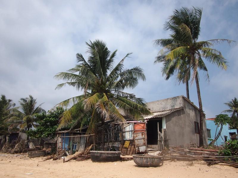 Phu Quoc Island Beach shack