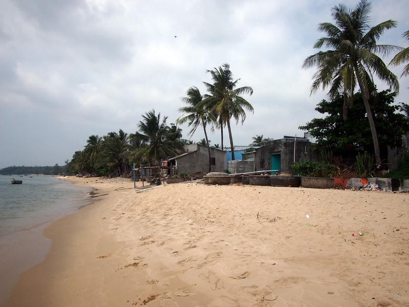 Phu Quoc Island Endless Beach