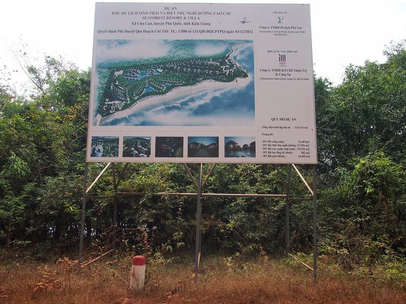 Phu Quoc Island Future resort