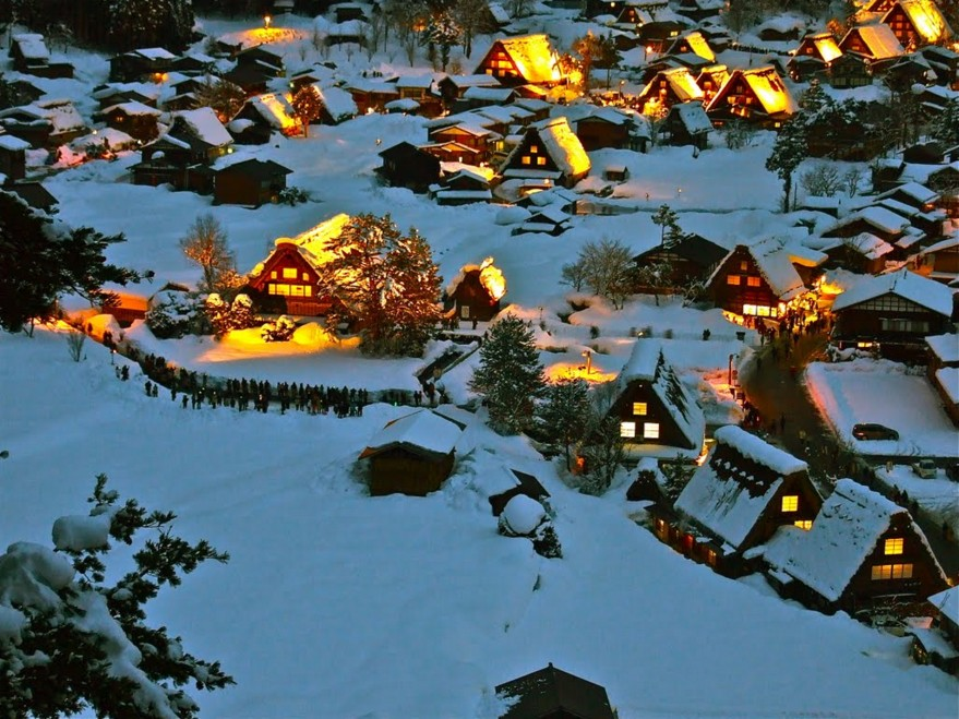 Picture: best christmas destinations in the world blog.
