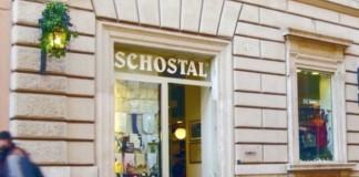 Schostal.