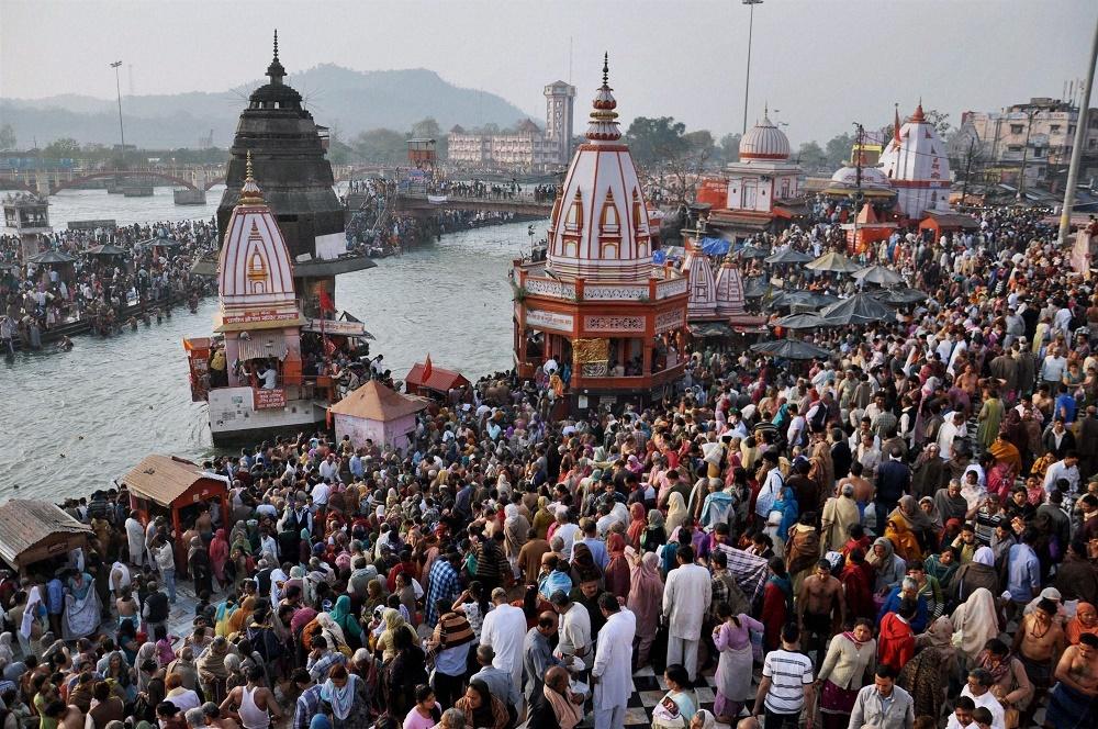 Shivaratri festivals India