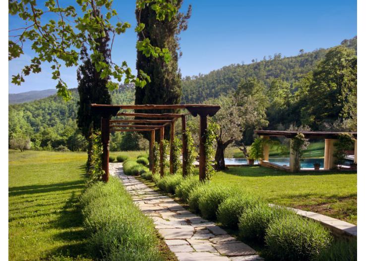 Villa_Sartino_-_Tuscany_italy 6