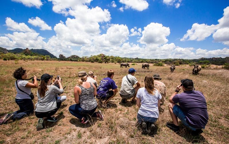 Zimbabwe's-Matobo-National-Park
