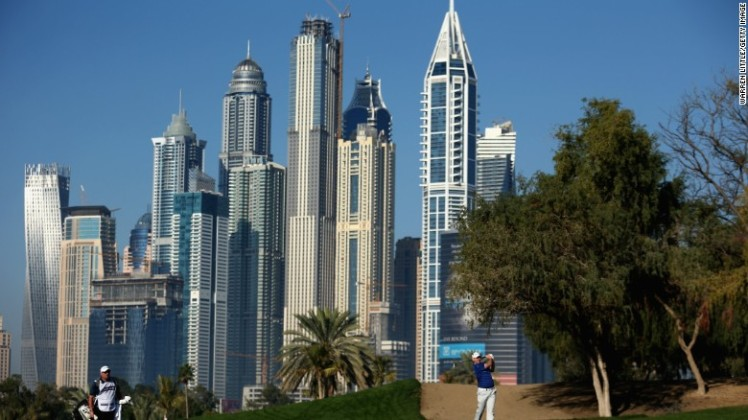 12. Dubai, United Arab Emirates - Dubai is the Middle East's leader in arrivals, and its popularity seems to be increasing in step with the city's rapid expansion. It attracted 11.39 million in 2014, up 8.9% from 2013.