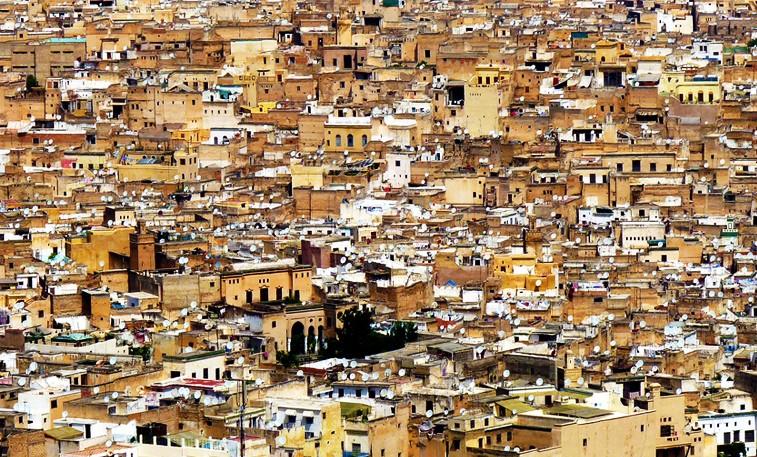 fes city morocco 2