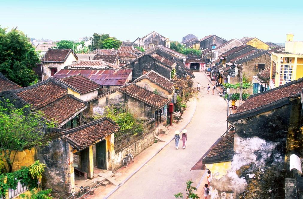 Hoi An old town, Quang Nam, Vietnam