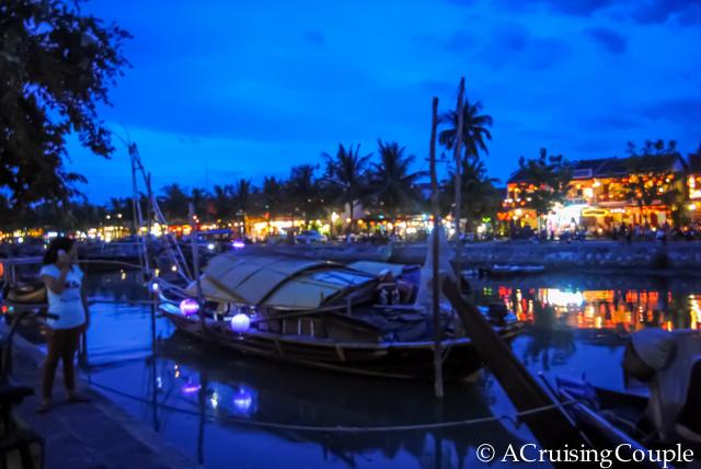 hoi an nights lantern quang nam vietnam travel (3)