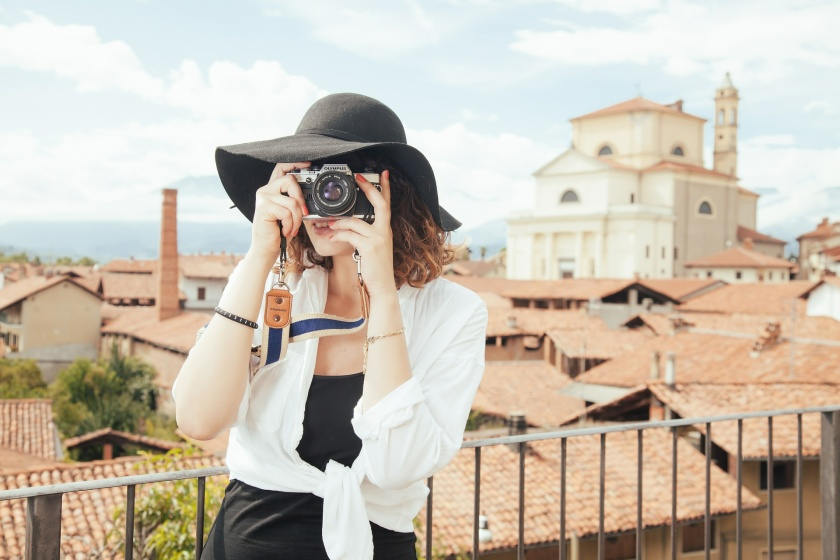 how to be coming travel writer tips 1
