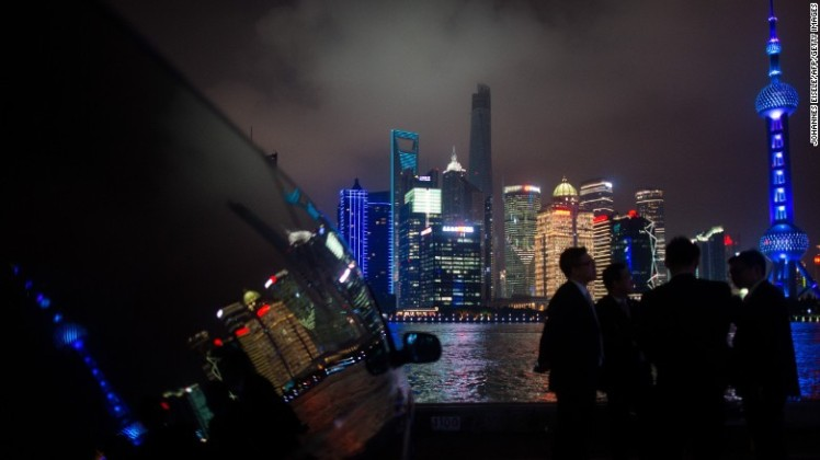 20. Shanghai, China - China's pulsating eastern hub keeps growing in size. As do its visitor numbers -- 6.4 million international tourists made the trip in 2014.