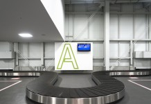 An empty luggage carousel can strike fear into the heart of any traveler.Getty Images