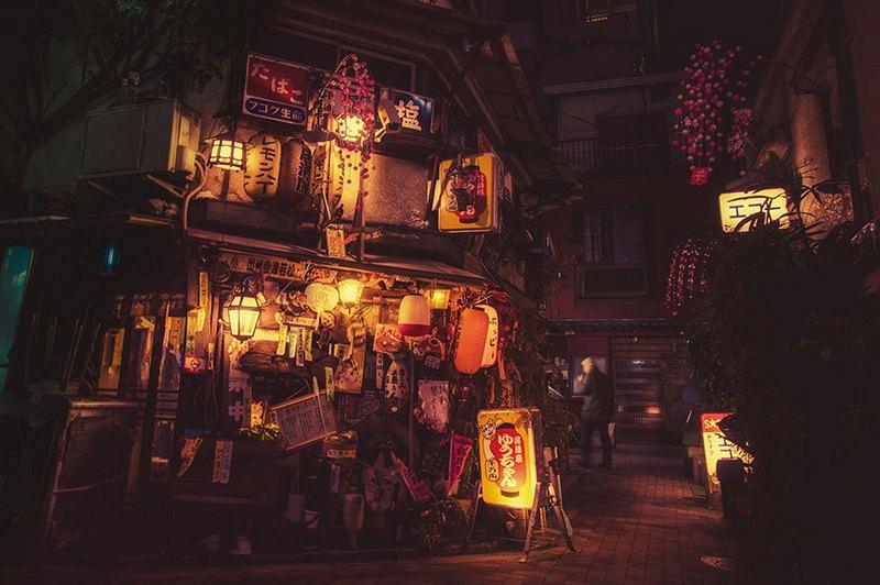 tokyo japan night photo by masashi wakui4