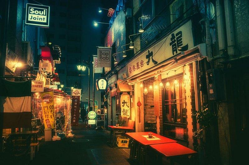 tokyo japan night photo by masashi wakui5