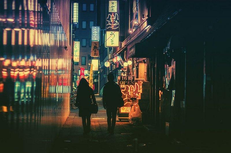 tokyo japan night photo by masashi wakui8