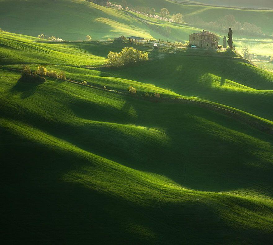tuscany photos central italy1