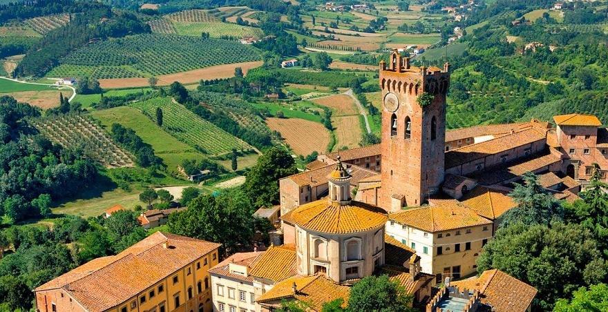 tuscany photos central italy10
