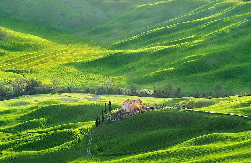 tuscany photos central italy2