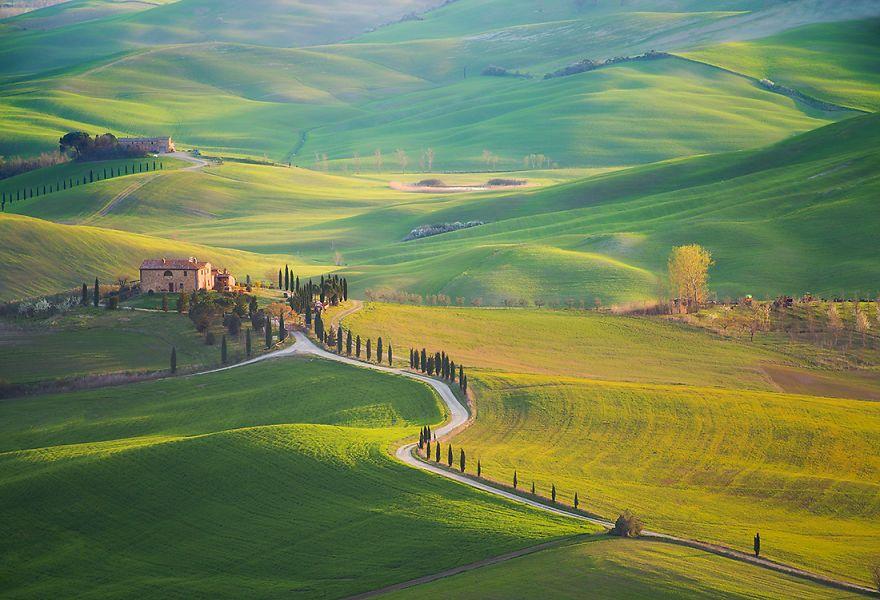 tuscany photos central italy5