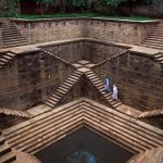 10+ photos show the beauty of Indian underground wells