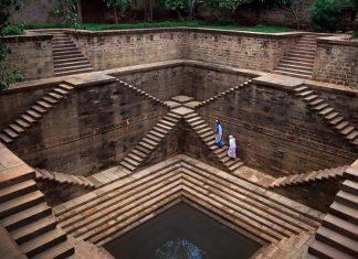 Indian underground wells (1)