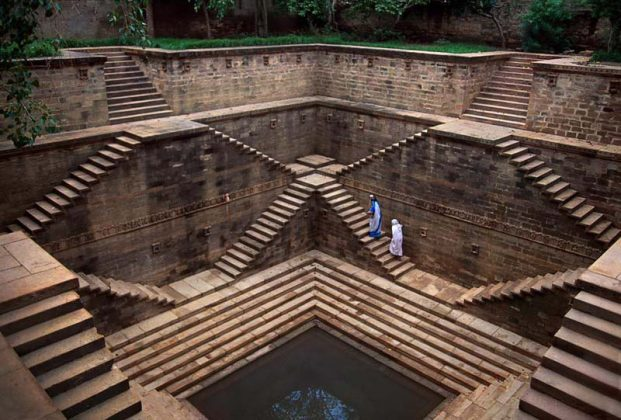 Indian underground wells (1)