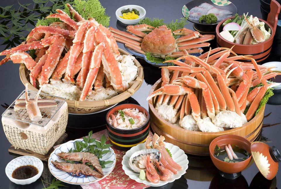 nha trang sea food