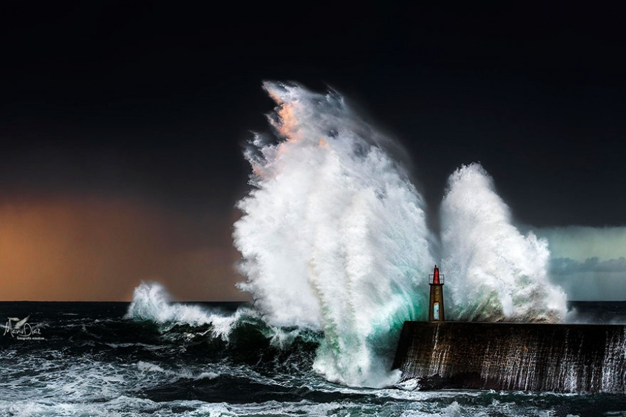 27 incredible lighthouses - Asturias, Spain