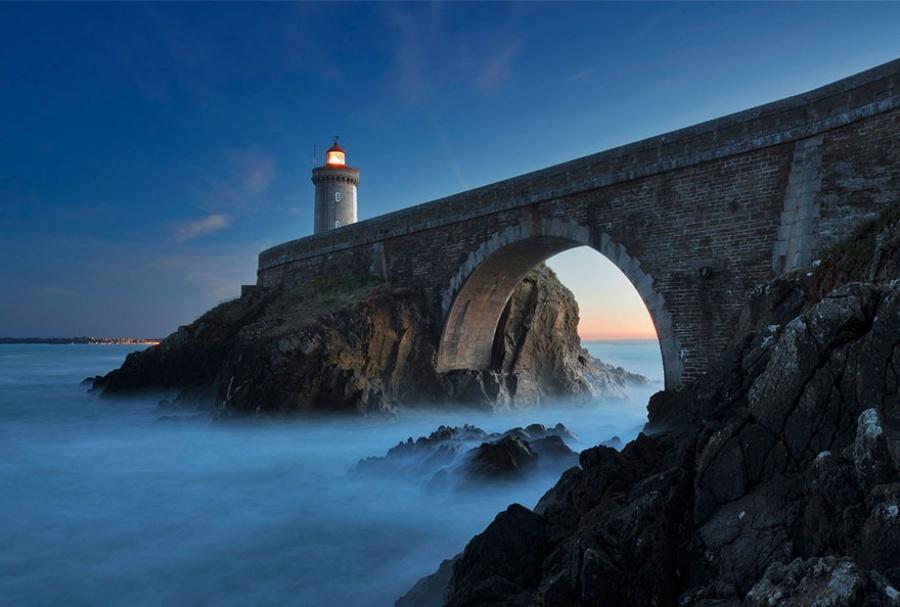 27 incredible lighthouses - Brest, France