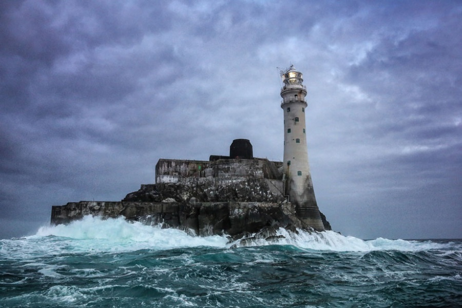 27 incredible lighthouses - Cork, the Republic of Ireland