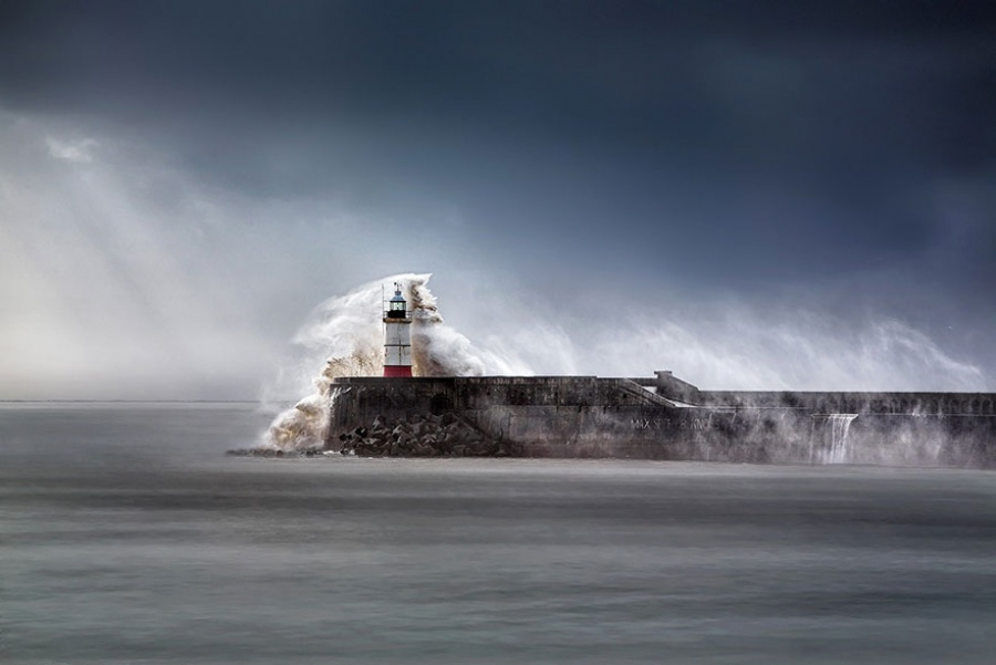 27 incredible lighthouses - East Sussex, England