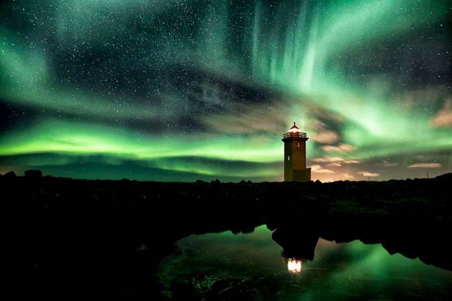 27 incredible lighthouses - Iceland