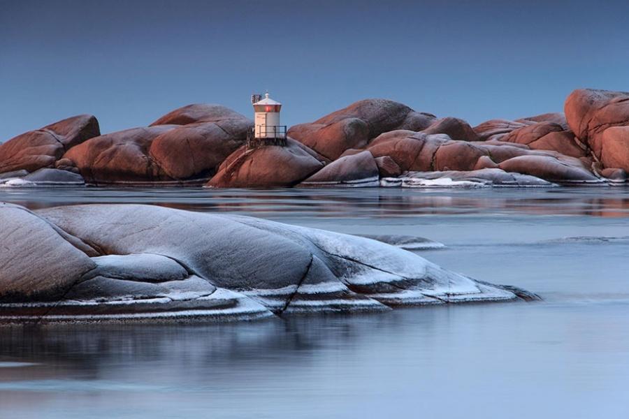 27 incredible lighthouses - Lysekil, Sweden