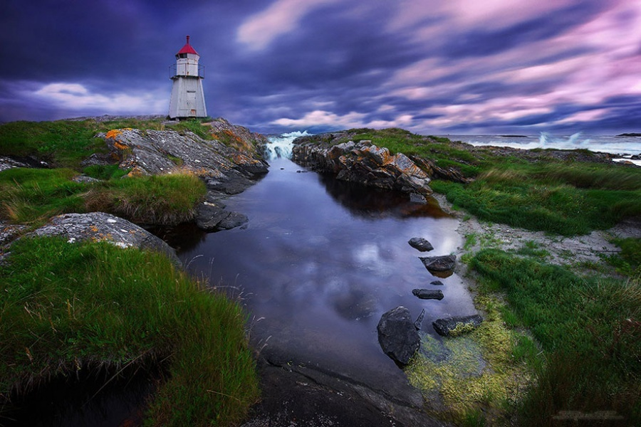 27 incredible lighthouses - Norway